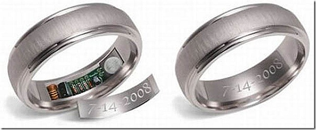 the reminder ring (think geek)