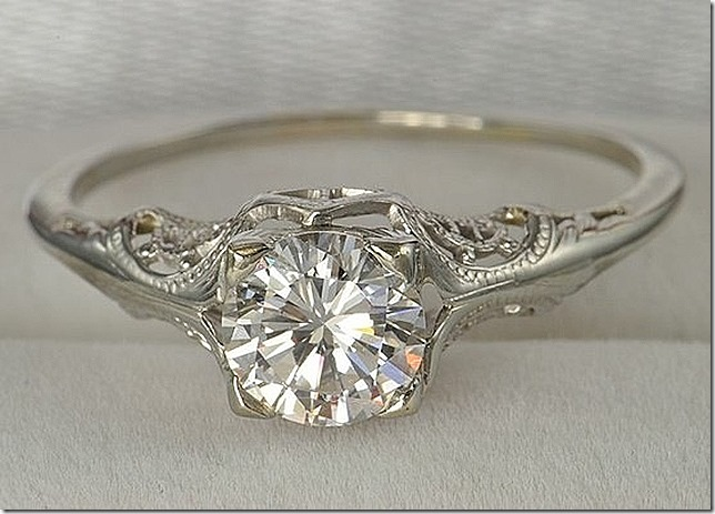vintage ring 1