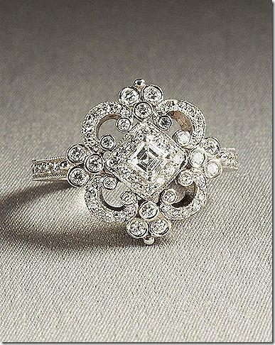 vintage ring 3